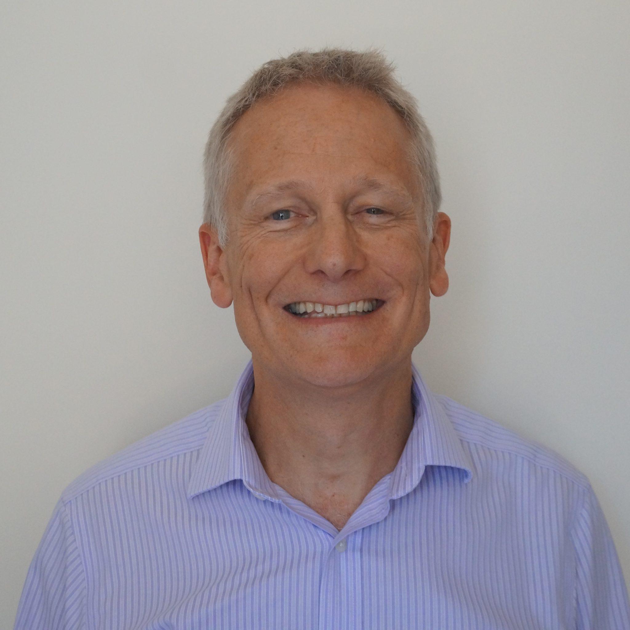 Mark Baldwin: Baldwin Financial Services - Prospect Financial Advisers
