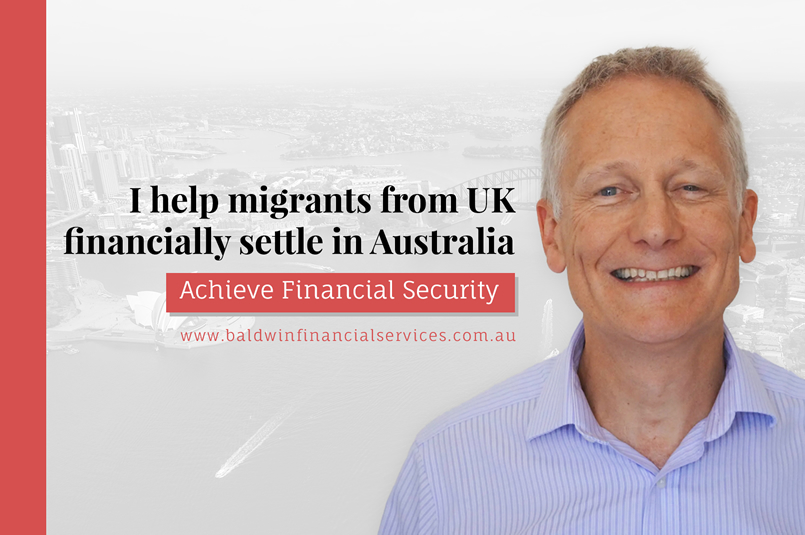 UK Migrants Australian Money Quiz - Baldwin Financial Services
